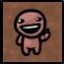 Basement Boy in The Binding of Isaac