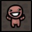 Spelunker Boy in The Binding of Isaac