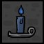The Candle in The Binding of Isaac