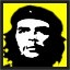 Che Guevara in Oil Rush