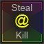 Steal @ Kill in Oil Rush