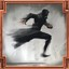 Speed of Darkness in Dishonored