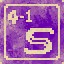 Dream 4: Chapter 1 S Rank in They Bleed Pixels