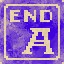 The End A Rank in They Bleed Pixels