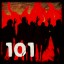 101 CREMATIONS in Left 4 Dead