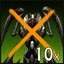 Secret Achievement in Earth Defense Force: Insect Armageddon