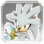Silver Got Served in Sonic Generations