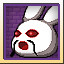 Secret Achievement in Bunny Must Die Chelsea and the 7 Devils