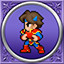 Master of Attack & Defense in Final Fantasy V