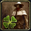 ...but its easier to be just lucky! in The Incredible Adventures of Van Helsing II