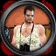 Frank West: Cross Dresser in Dead Rising 2: Off the Record
