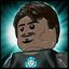 Billionaire Philanthropist in LEGO Marvel Super Heroes