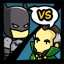 Assassin in Disguise in Scribblenauts Unmasked: A DC Comics Adventure