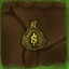Money Bags in Faerie Solitaire