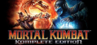 Mortal Kombat Komplete Edition achievements
