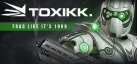 TOXIKK achievements