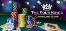 The Four Kings Casino and Slots achievements
