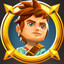 Vanguard in Oceanhorn: Monster of Uncharted Seas