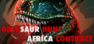 Dinosaur Hunt achievements