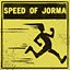 Speed of Jorma in Trials 2: Second Edition