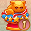 Collector Level 1 in Let the Cat in
