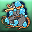 Fast Rat in The Great Fusion