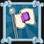 Crystal Conqueror in Letter Quest: Grimm's Journey Remastered