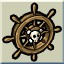 Skeleton Crew in Puzzle Pirates