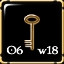 Lockpick O6 in GemCraft - Chasing Shadows