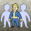 The Whole Gang's Here in Fallout: New Vegas (EEU)