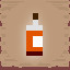 Hold on there, Empty Bottle in Westerado: Double Barreled