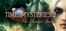 Time Mysteries 2: The Ancient Spectres achievements
