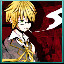 Puzzle 3 Complete in Pixel Puzzles 2: Anime