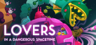 Lovers in a Dangerous Spacetime achievements