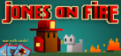 Jones On Fire achievements