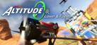 Altitude0: Lower  Faster achievements