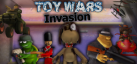 Toy Wars Invasion achievements