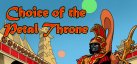 Choice of the Petal Throne achievements