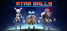 Star Balls achievements