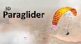 3D Paraglider achievements