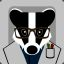 Professor Badger