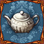 Tea For Two in Regency Solitaire