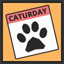 Happy Caturday! in Catlateral Damage