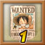 "We're ""Wanted Men"" now! in One Piece Pirate Warriors 3"