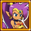 It ain't not gonna miss. in Shantae and the Pirate's Curse