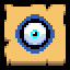 Evil Eye in The Binding of Isaac: Rebirth