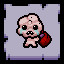 The Guardian in The Binding of Isaac: Rebirth