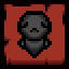 Black Baby in The Binding of Isaac: Rebirth