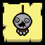 Special Hanging Shopkeepers in The Binding of Isaac: Rebirth