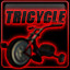 I want to ride my tricycle! in Lucius II